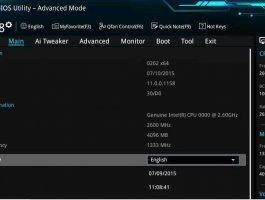 华硕B365主板在无盘环境下启动到出现logo界面客户机卡死的解决方法 By wx_Yzo303f5