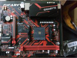 技嘉B450m gaming 主板的Win7系统的USB驱动(其他品牌B450应该通用) 下载