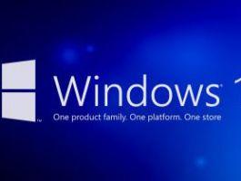 Windows 10 禁用启动延迟 加快桌面载入速度